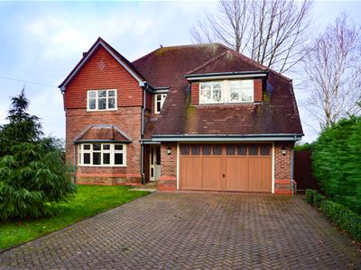 Green Lane, APPLETON THORN, Warrington WA4