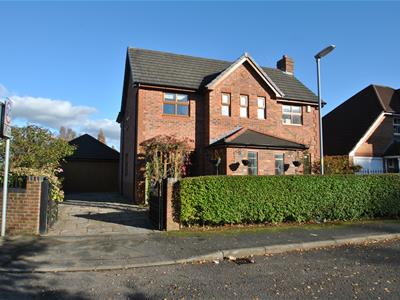 Poynton Close, GRAPPENHALL, Warrington, WA4
