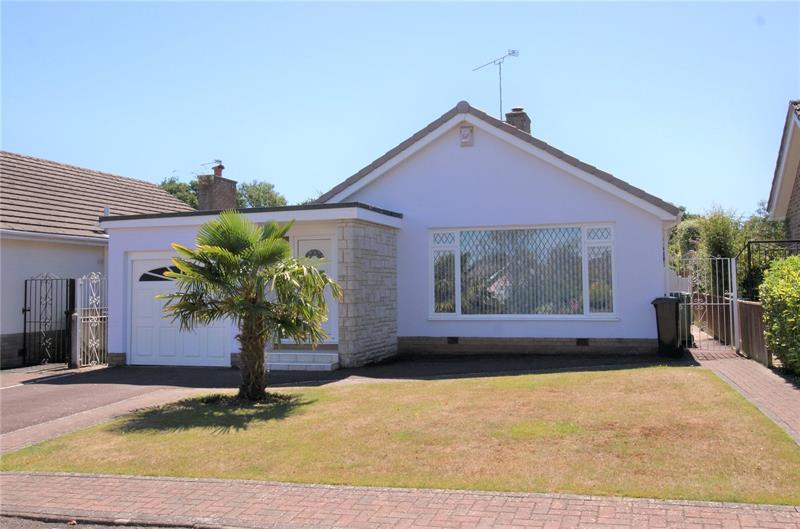 Rosamund Avenue, Wimborne, Dorset, BH21