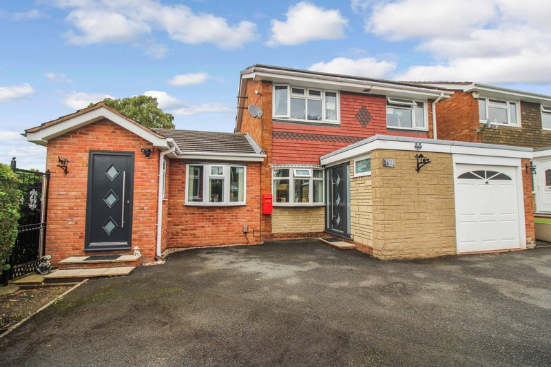 Northway, Dudley, West Midlands, DY3
