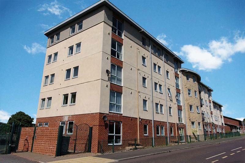 Bramwell Court, Gateshead