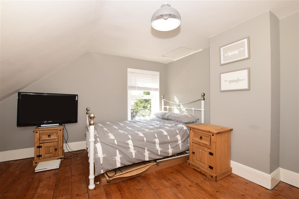 Yarborough Road, , East Cowes, Isle of Wight