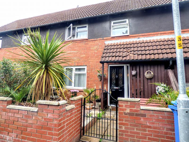 Cavendish Close, Old Hall, Warrington, WA5  8PT - ID 158953
