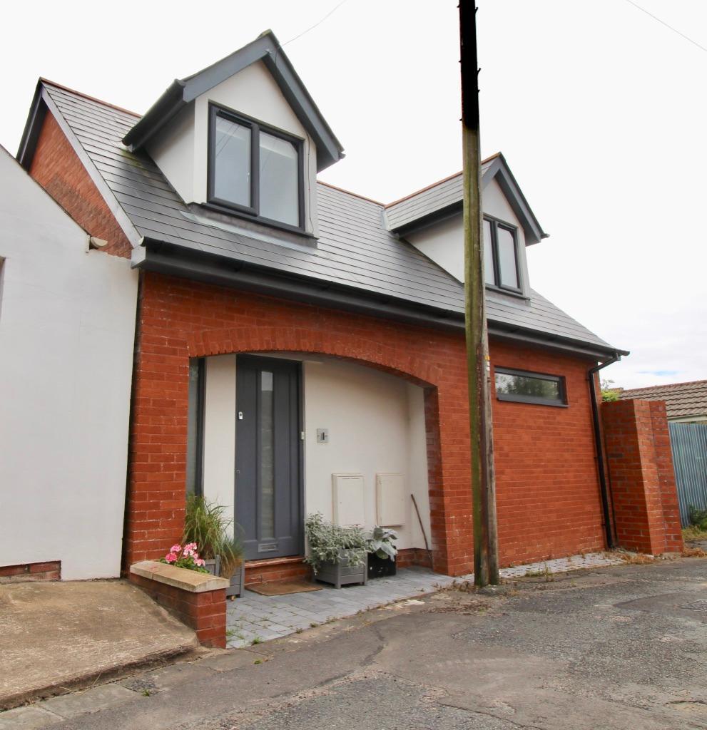 Sully Terrace Lane, Penarth