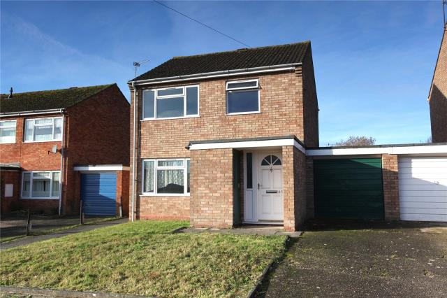 Abberley Avenue, Stourport-on-Severn, DY13