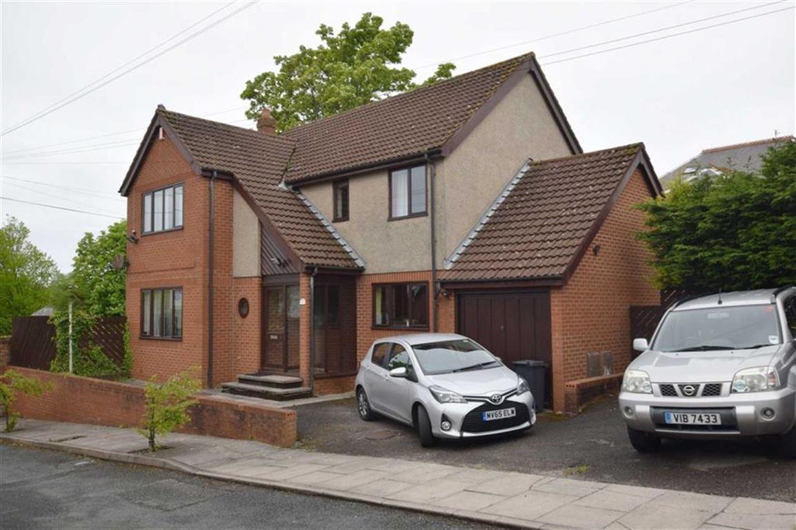 Prospect Avenue, Barrow-in-Furness, Cumbria