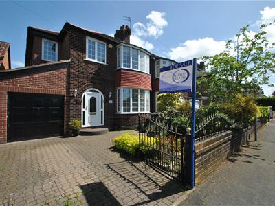 Kildonan Road, GRAPPENHALL, Warrington, WA4