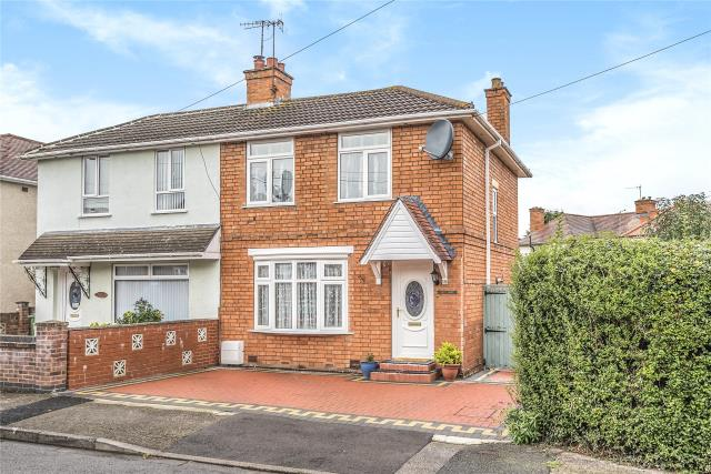 Ransom Avenue, Worcester, Worcestershire, WR5