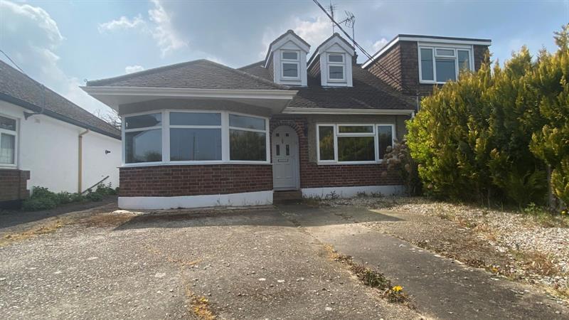 Chestnut Close, Hockley, Essex, SS5