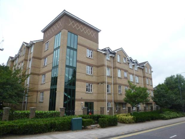 Nightingale Court, Sheepcote Road, Harrow