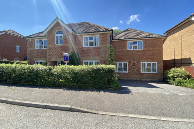 Rother Avenue,  Pevensey, BN24