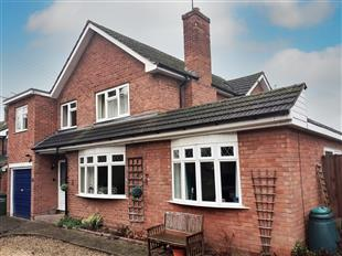 Mill Lane, Wolverley, Kidderminster, DY11