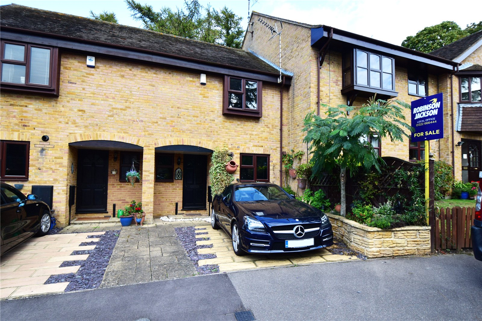 Old Mill Close, Eynsford, Kent, DA4