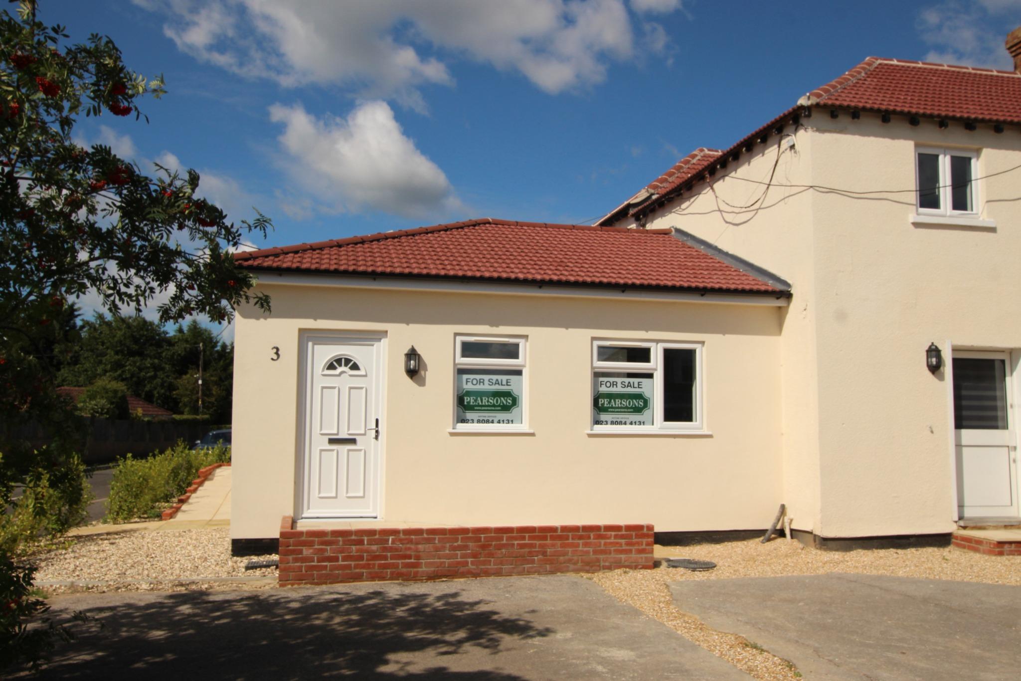 135 Hampton Lane, Blackfield, Southampton