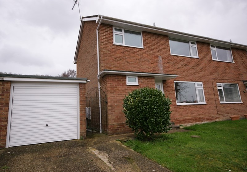 Rushcombe Way, Corfe Mullen, Wimborne, Dorset, BH21
