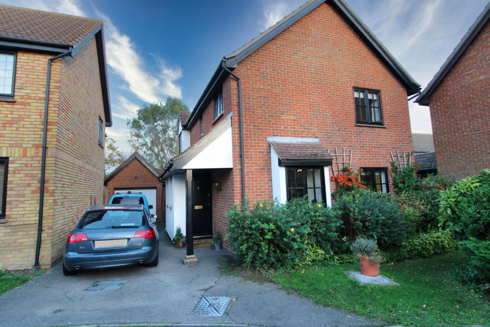 Petresfield Way, West Horndon, Brentwood, Essex, CM13