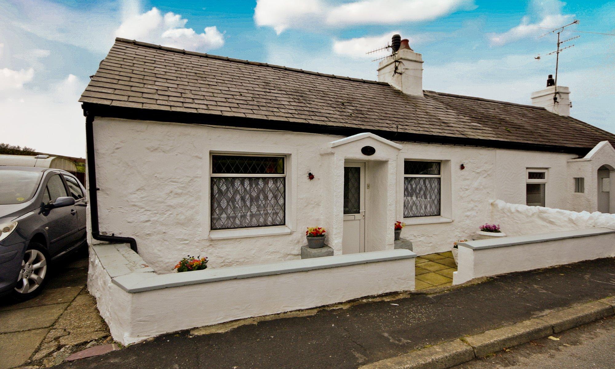 Waunfawr, Caernarfon, North Wales