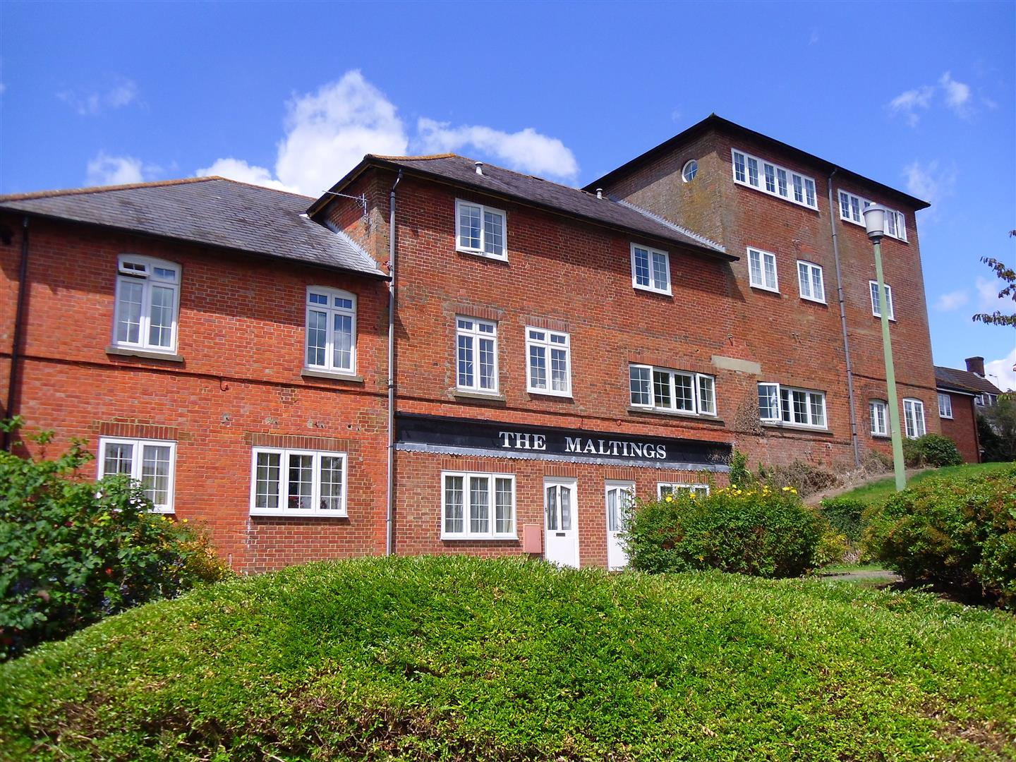 The Maltings, Royal Wootton Bassett