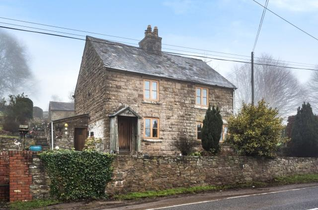 Ridgeway Cross, Cradley, Malvern, WR13