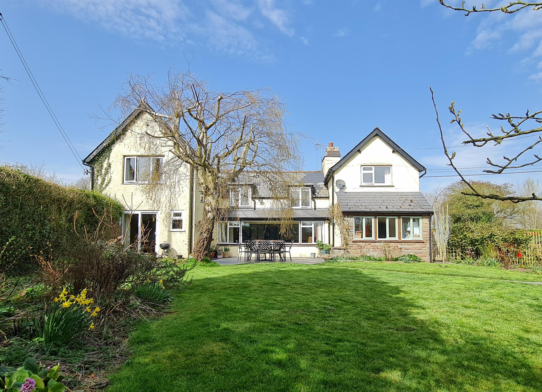 Graig Cottage, Garway, Hereford, HR2 8RQ