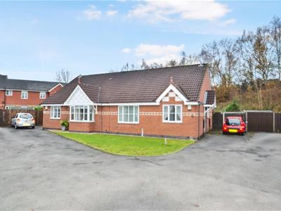 Blackley Close, LATCHFORD,, Warrington, WA4