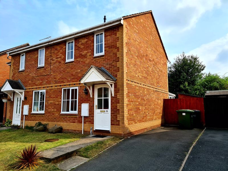 Hever Road,  Lower Bullingham, Hereford, Hr2 6ew