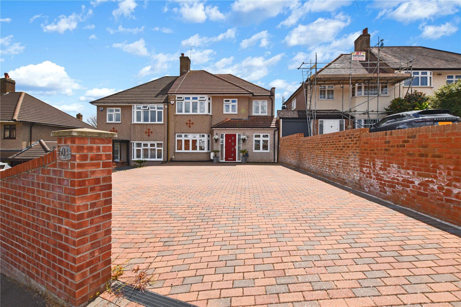 Horsham Road, Bexleyheath, Kent, DA6