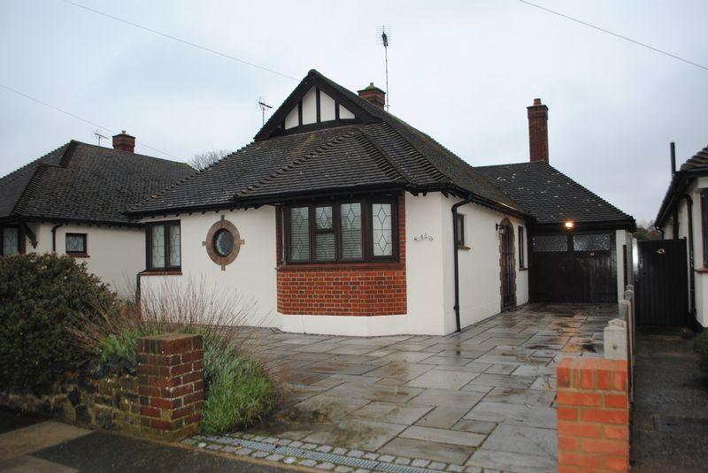 Samuels Drive, Thorpebay, Essex