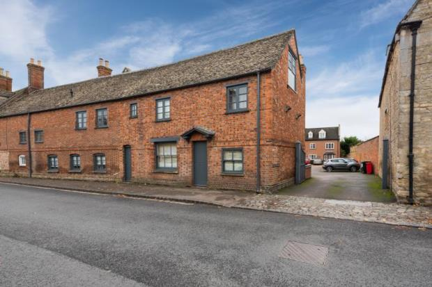 The Old Mill, 35 Acre End Street, Eynsham, Witney