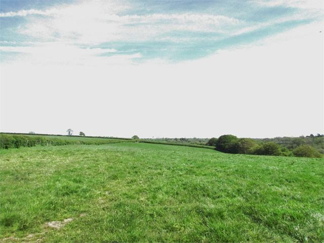 Land at, Cwmfelin Mynach, Whitland, Carmarthenshire