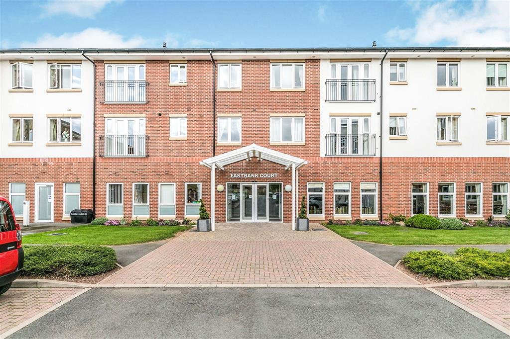 Eastbank Drive, Worcester, WR3