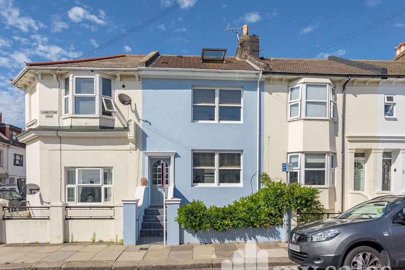 Livingstone Road, Hove, East Sussex. BN3