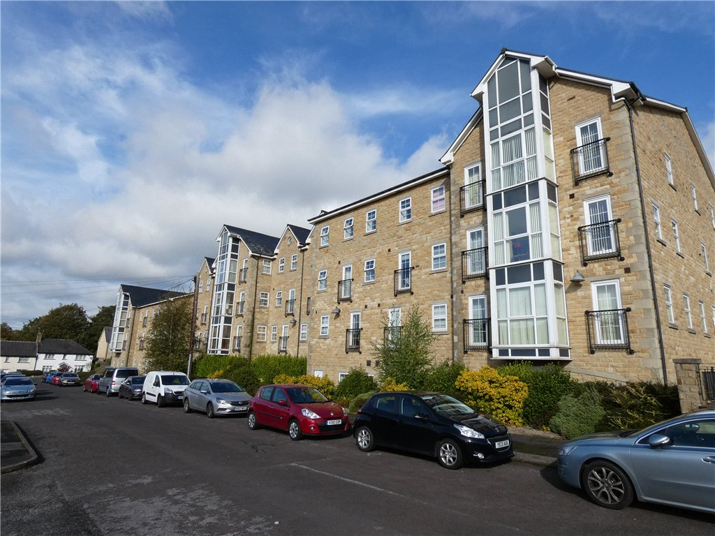 Apartment 34, Old Souls Mill, Wood Street, Bingley