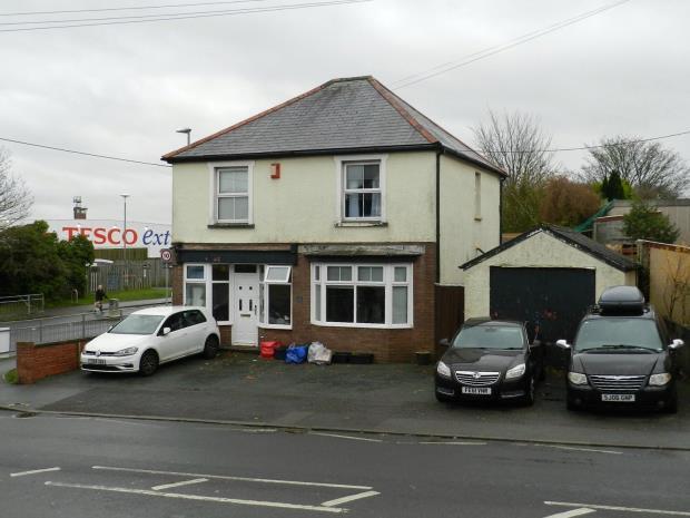 Portfield, Haverfordwest, Pembrokeshire