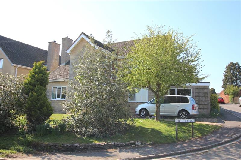 New Yatt Road, North Leigh, Oxfordshire, OX29
