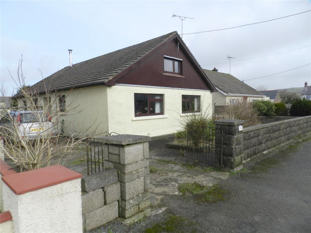 Station Road, Letterston, Haverfordwest