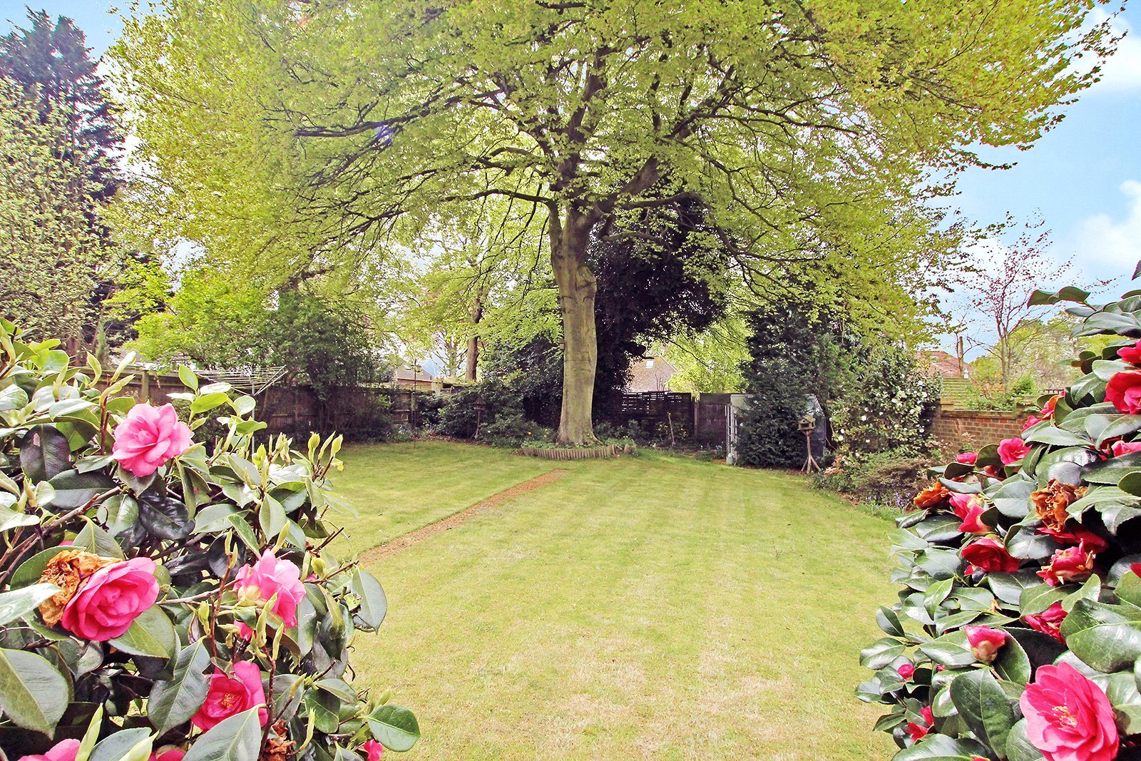 The Spinney, Sidcup, Kent, DA14