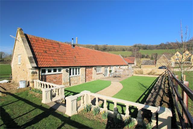 Millmans Farm, Southend, Wotton-under-Edge, Gloucestershire