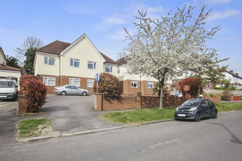 Warren Road, Nork, Banstead