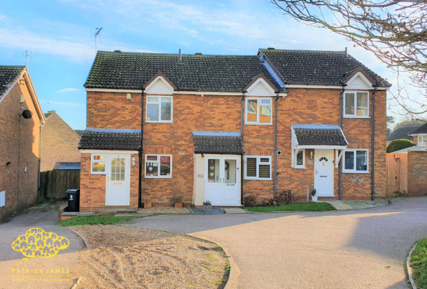 Barker Close,  Manningtree, CO11