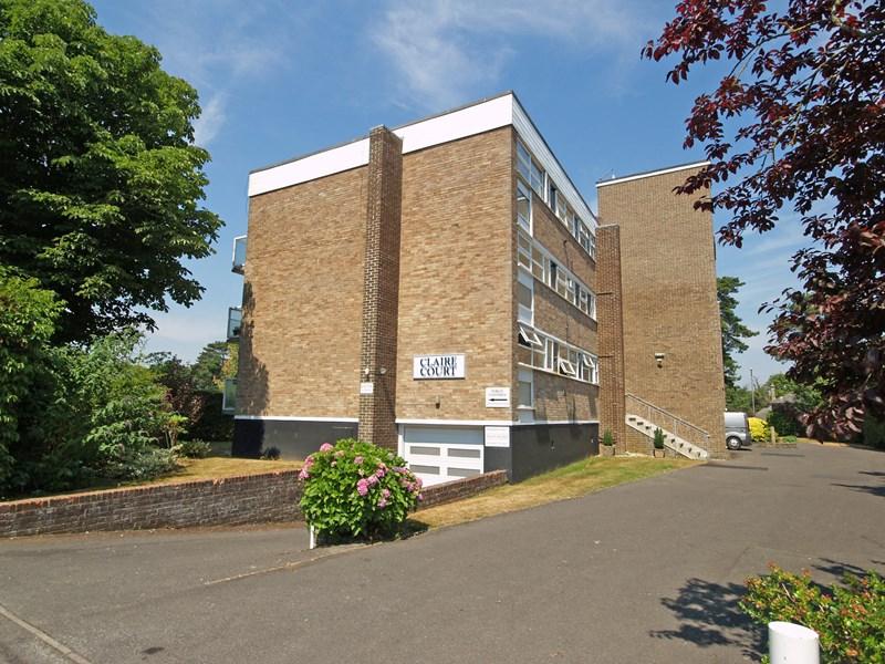 Claire Court, 235 Lymington Road, Highcliffe, Christchurch, BH23