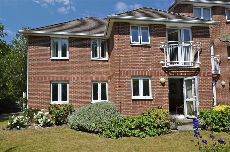 Moorland Court, 181 Station Road, Ferndown, Dorset, BH22