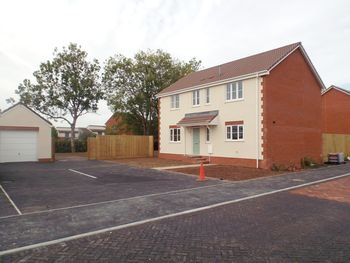 Plot 2 Meadow Drive, East Huntspill