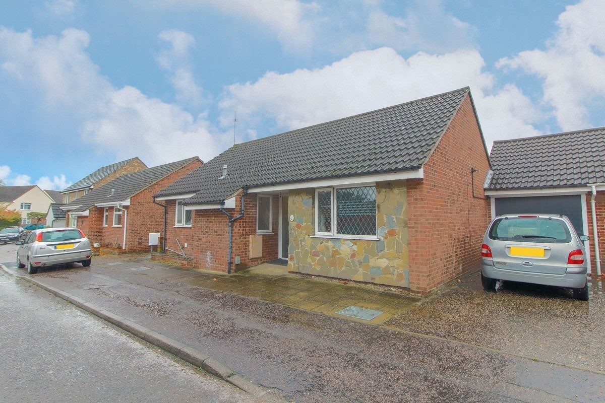 Mellor Chase, Colchester, Essex, CO3