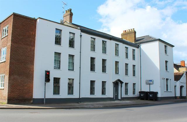 Mary Street, Taunton