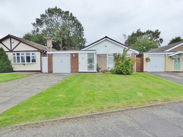 Farringdon Road, Winwick, Warrington WA2 8NE - ID 154259