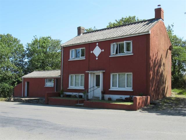Penwaun, Penparc, Trefin, Haverfordwest, Pembrokeshire