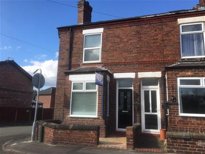 Morley Road, WALTON, Warrington, WA4