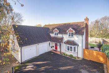 Cherry Tree House, 129 Bridgwater Road, Taunton