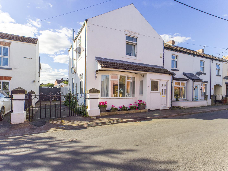 John Street, Great Ayton